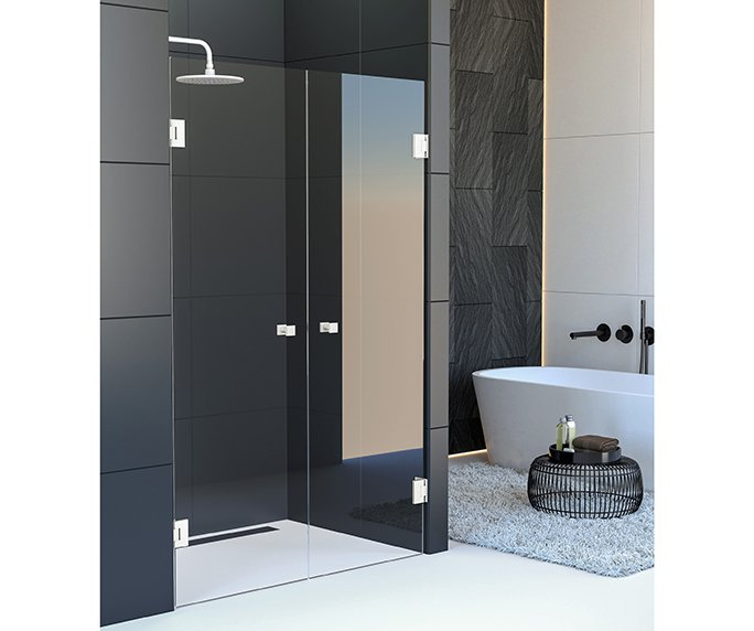 תמונה 1 של מקלחון גליל H2