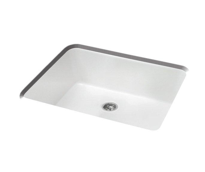 גלדור 50/40 Single sink