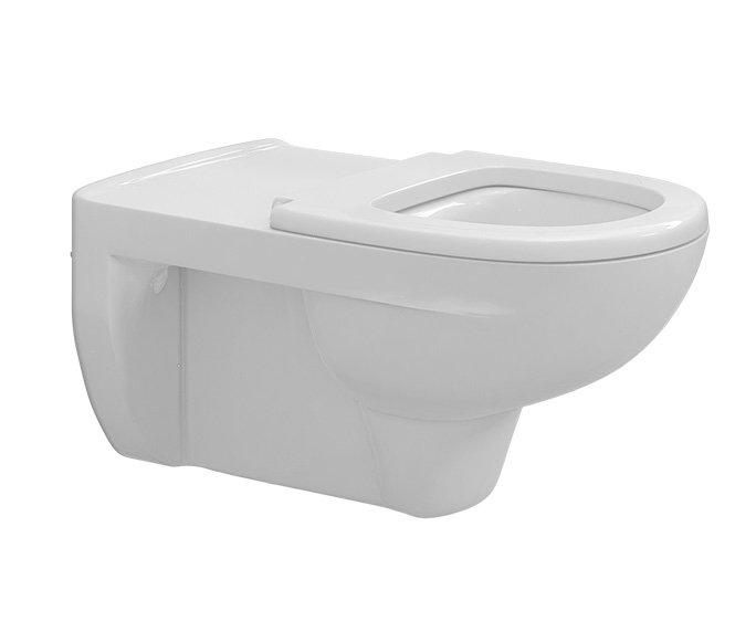 אסלה תלויה ברקת נכים Handicapped Wall Hung WC