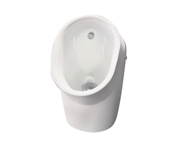 Infinity Hanging Urinal משתנה אינפינטי