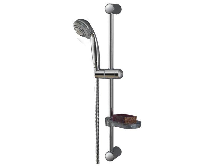 תמונה 1 של ערכה למקלחת דור. Dor 801447