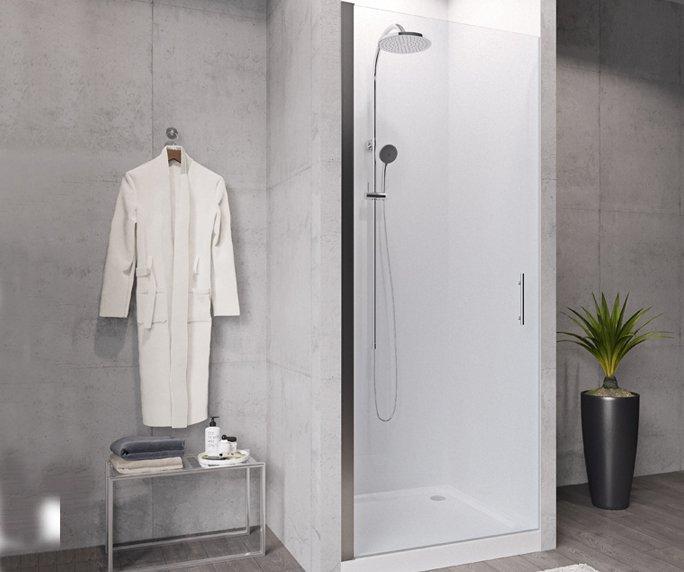 מקלחון אורן 5 חזיתי