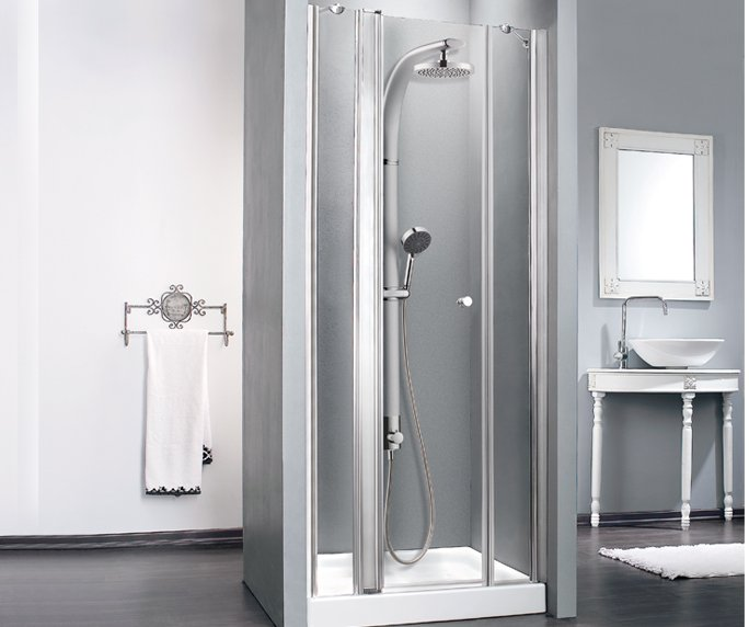מקלחון QF3/QF4