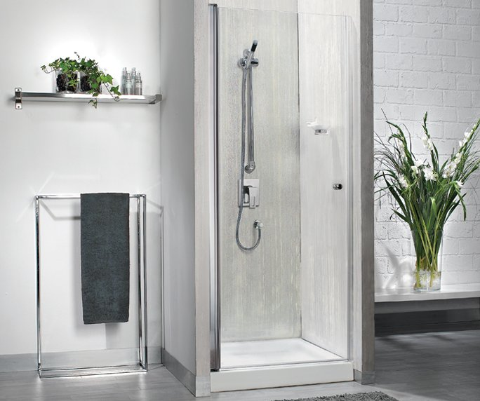 תמונה 1 של מקלחון QF