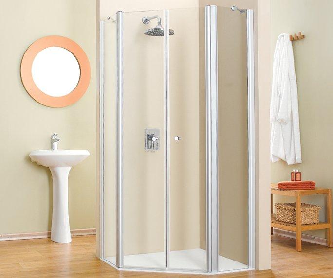 תמונה 1 של מקלחונים QC3/QC4