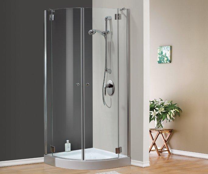 תמונה 1 של מקלחון LR4